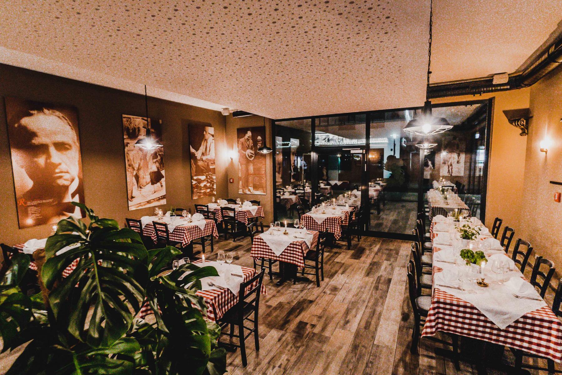Pizzeria_Osteria_Siciliana_Nebenraum