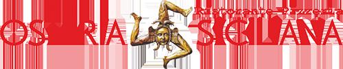 Osteria Siciliana Logo